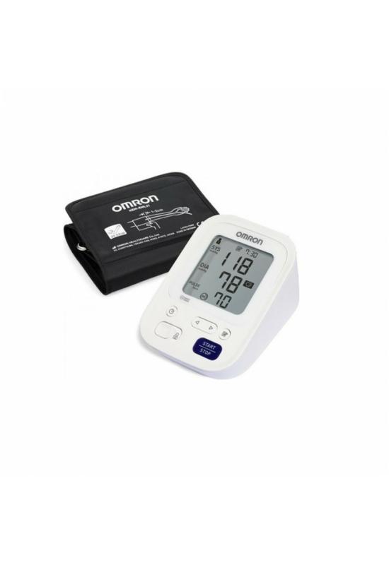 OMRON M3 Intellisense felkaros vérnyomásmérő – 2020-as modell