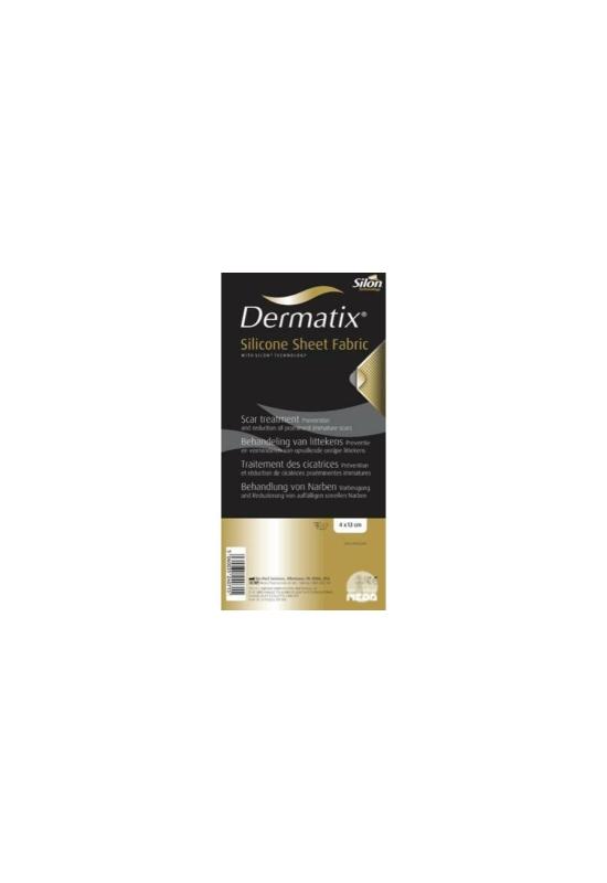 Dermatix szilikon tapasz 4 x 13 cm 1 db
