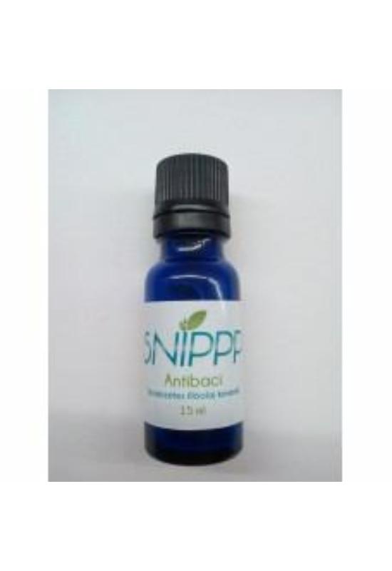 SNIPPP Antibaci illóolajkeverék (15ml)