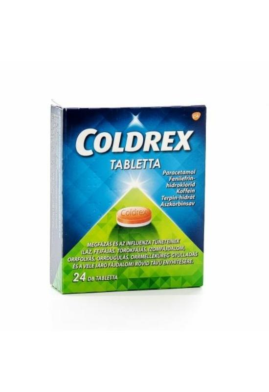 COLDREX TABLETTA - 24X