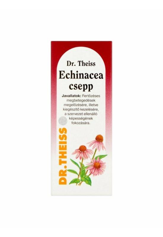 DR. THEISS ECHINACEA CSEPPEK - 50 ML