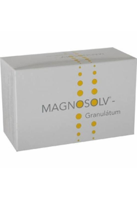 MAGNOSOLV GRANULATUM - 30 X 6,1 G