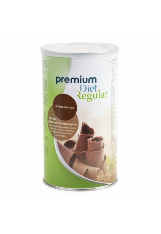 Premium Diet Regular csokoládé ízben