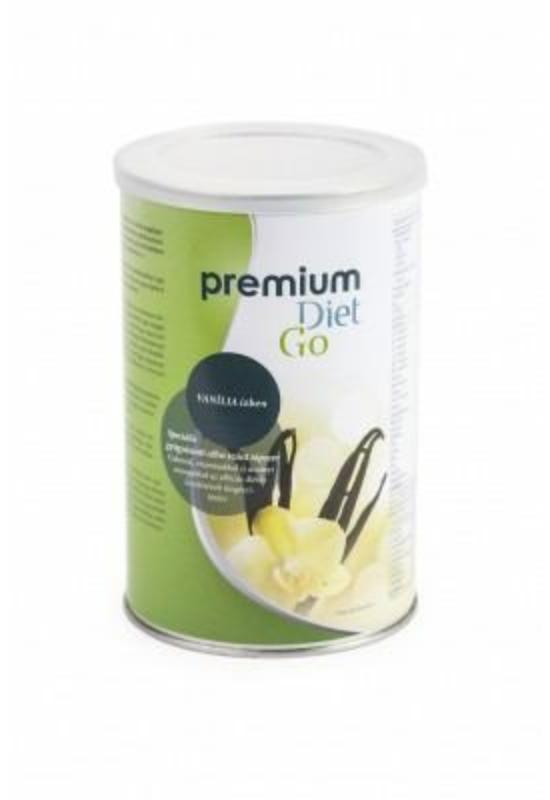 Premium Diet Go