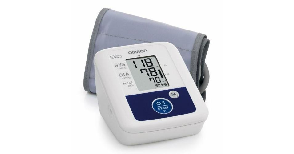 Omron M2 vérnyomásmérő - Andipatikája webáruház